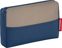 Косметичка Reisenthel Pocketcase dark blue / CG4059 -