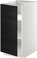 Шкаф-стол кухонный Ikea Метод 292.248.15 -