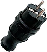 Вилка штепсельная EKF PROxima RPS-011-16-230-44 -