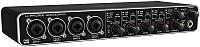 Аудиоинтерфейс Behringer UMC404HD -