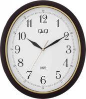 Настенные часы Q&Q 0302K501 -