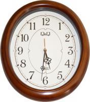 Настенные часы Q&Q 0302K502 -
