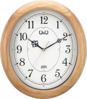 Настенные часы Q&Q 0302K503 -