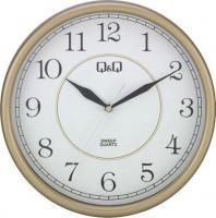 Настенные часы Q&Q 0258K501 -