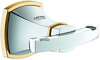 Крючок для ванны GROHE Grandera 40631IG0 -