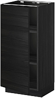 Шкаф-стол кухонный Ikea Метод 192.318.16 -