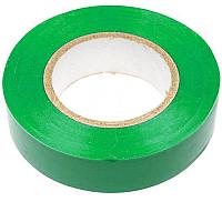 Изолента IEK UIZ-13-10-10M-K06 (зеленый) -