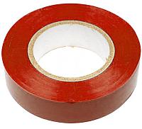 Изолента IEK UIZ-13-10-10M-K04 (красный) -