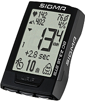 Велокомпьютер Sigma BC 23.16 STS SET / 02317 -