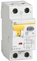 Дифференциальный автомат IEK АВДТ 32 C63 100мА / MAD22-5-063-C-100 -