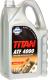 Трансмиссионное масло Fuchs Titan ATF 4000 Dexron III H / 601427084 (5л, красный) -