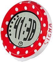 Велокомпьютер Sigma My Speedy ATS / 03006 (dots) -