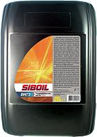 Индустриальное масло SibOil ВМГЗ / 6040 (20л) -