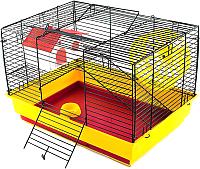 Клетка для грызунов Дарэлл Саша / RP4041 -