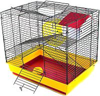 Клетка для грызунов Дарэлл Саша / RP4042 -