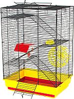 Клетка для грызунов Дарэлл Саша / RP4044 -