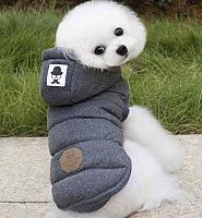 Куртка для животных Allfordogs 00936 (S) -