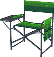 Кресло складное Zagorod К 903 (314 зеленый) -