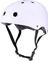 Защитный шлем Ridex Inflame (M, белый) -