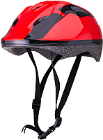 Защитный шлем Ridex Robin (M, красный) -