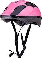 Защитный шлем Ridex Robin (M, розовый) -