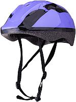 Защитный шлем Ridex Robin (M, фиолетовый) -