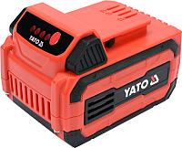 Аккумулятор для электроинструмента Yato YT-85132 -