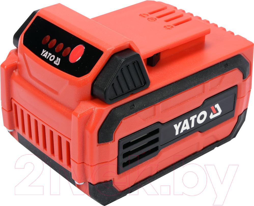 Купить Аккумулятор для электроинструмента Yato, YT-85132, Китай