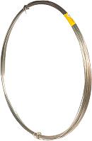 Проволока вязальная Lihtar D 3.0мм (1кг, оцинкованная) -