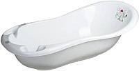 Ванночка детская Maltex Семья / 5900 (белый) -