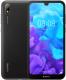 Смартфон Huawei Y6 2019 Dual Sim / MRD-LX1F (Modern Black) -