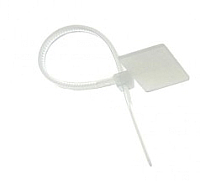 Стяжка для кабеля EKF PROxima Plc-c-p-2.5x110 (100шт) -