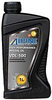 Масло компрессорное ALPINE VDL 100 / 0100981  (1л) -