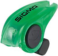 Фонарь для велосипеда Sigma Brakelight / 31002 (зеленый) -