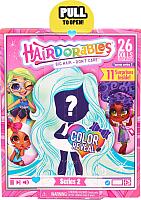 Кукла с аксессуарами Hairdorables Модные образы / 23613 -
