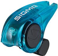 Фонарь для велосипеда Sigma Brakelight / 31004 (синий) -