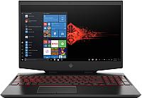 Игровой ноутбук HP Omen 15 (6WL10EA) -