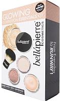 Набор декоративной косметики Bellapierre Glowing Complexion Essentials Kit тон Medium -