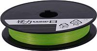Леска плетеная Shimano Kairiki 8 PE 0.130мм / 59WPLA58R02 (150м, зеленый) -