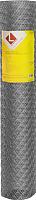 Сетка-рабица Lihtar D 1.6 50мм 1.2х10м -