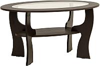 Журнальный столик SV-мебель Ж №4 (дуб венге) -