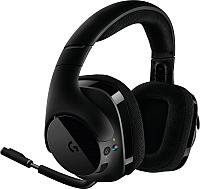 Наушники-гарнитура Logitech G533 Wireless (981-000634) -