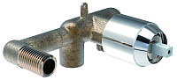 Встроенный механизм смесителя Bravat Phillis D968C-ENG -