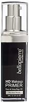 Основа под макияж Bellapierre HD Make Up Primer безупречное покрытие (30мл) -