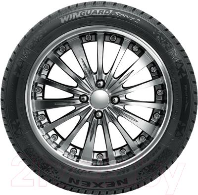 Зимняя шина Nexen Winguard Sport 2 235/55R17 103V -