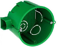 Подрозетник Schneider Electric IMT351001 -