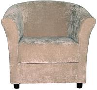 Кресло мягкое Домовой Мажор-1 (Cordroy 473) -