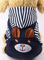 Комбинезон для животных Allfordogs Зайка / 02004 (S, с капюшоном) -