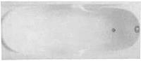 Ванна акриловая Smavit Silia 180x76 (без ножек) -