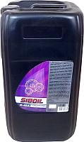 Индустриальное масло SibOil Веретенное И-40А / 6009 (10л) -